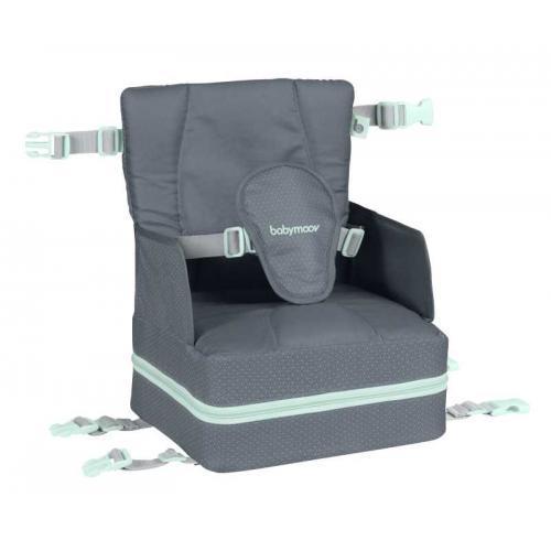 Сгъваемо столче за хранене Up & Go Booster